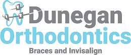 Dunegan Orthodontics Logo
